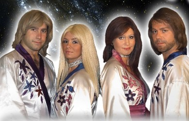 Planet Abba at Bourne Corn Exchange