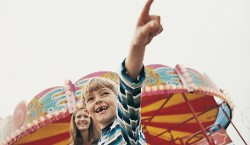 Money-off vouchers for Stamford and Grantham Mid Lent Fairs