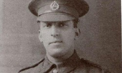 Ceremony to mark centenary of Grantham soldier earning Victoria Cross
