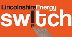 Make a Ho Ho Ho-me warmer for less with Lincolnshire Energy Switch Scheme