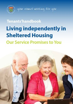 Living independently in Sheltered Housing