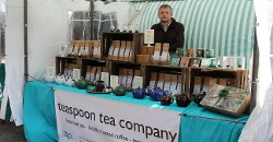 Traders enjoy trialling stalls for just £10 on local markets