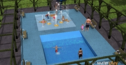 Work to begin on Wyndham Park's new paddling pool
