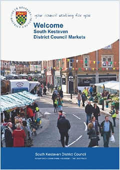 Market Welcome Pack This link opens in a new browser window