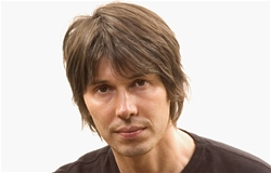 Brian Cox web interview is latest festival coup