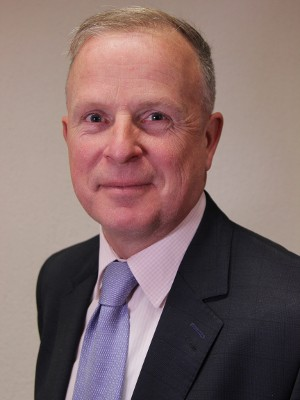 Steve Ingram - Strategic Director