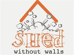 Shed without walls....a day to transform your business