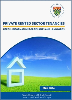 Useful info for tenants and landlords This link opens in a new browser window