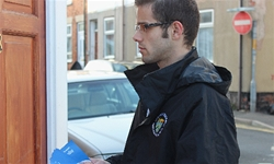 SKDC working with Grantham residents on when to dispose of bins and bags