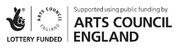 Arts council logo black This link opens in a new browser window