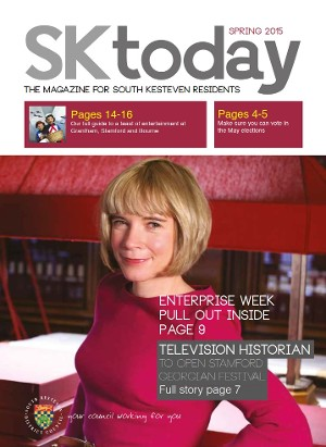 SKtoday Spring 2015 cover This link opens in a new browser window