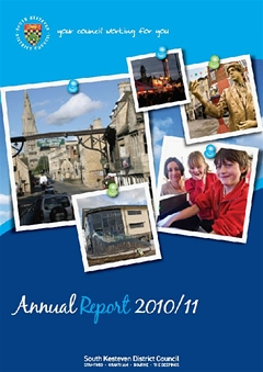 Annual Report Cover 2010-2011 This link opens in a new browser window