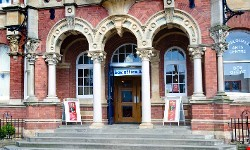 Arts centres and venues