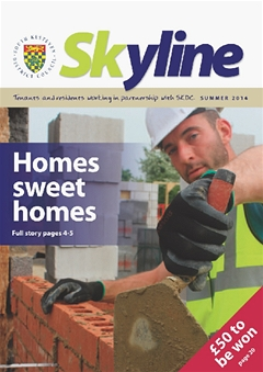 Skyline Summer 2014 - thumbnail link to pdf This link opens in a new browser window