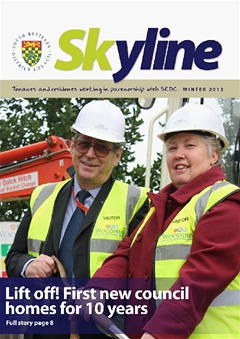 Skyline_Winter 2013 This link opens in a new browser window